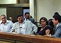 Deputados Doutor Charles, Érica Kokay e Alírio Neto participam da reunião do Conselho de Ética da Câmara Legislativa do Distrito Federal.jpg