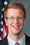 Derek Kilmer 113th Congress (cropped).jpg