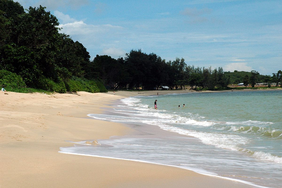 Sea Links Beach Villas Resort And Spa