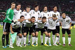 Deutsche Fussballnationalmannschaft Wikipedia