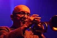 Deutsches Jazzfestival 2013 - Tomasz Stanko New York Quartet - Tomasz Stanko - 08.JPG