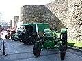 Deutz tractor in Lugo 2.jpg
