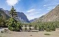 Dhukure Pokhari - Annapurna Circuit, Nepal - panoramio.jpg