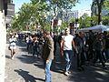 Diada de Sant Jordi 2013 a Barcelona (13).JPG