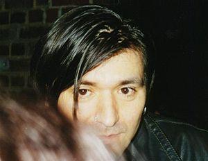 Rodrigo Andrés González Espíndola - González in 1998