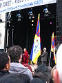 Die Schweiz für Tibet - Tibet für die Welt - GSTF Solidaritätskundgebung am 10 April 2010 in Zürich IMG 5759.JPG