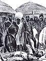 Dingane - 'Bulalani abathakathi' - 1897 crop.jpg