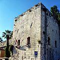 Diocletian's Palace, Split, Croatia - panoramio (1).jpg