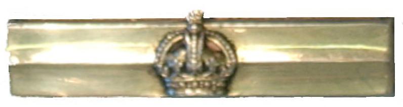 Distinguished Service Order, ribbon bar