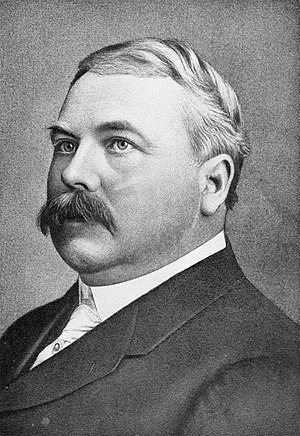 Isaac Edward Emerson - Isaac Edward Emerson as depicted in  Distinguished men of Baltimore and of Maryland (1914)