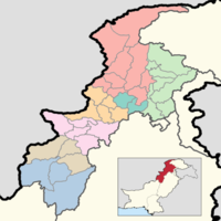 Districts of Khyber Pakhtunkhwa, Pakistan.png