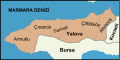 Districts of Yalova.png