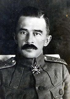 Russian general