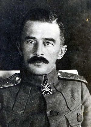 Mikhail Diterikhs - Image: Ditrichs 1918 640