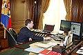 Dmitry Medvedev 7 October 2008-2.jpg