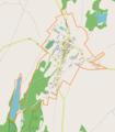 Dobra (powiat łobeski) location map.png