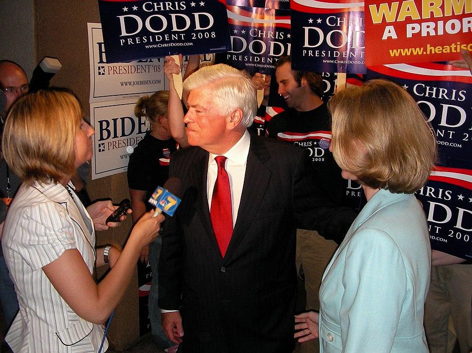 Dodd media