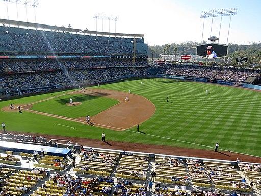 Dodger Stadium (16164987726)