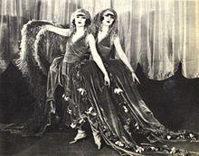 Dolly Sisters onstage.jpg