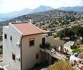Dom na szczycie góry - panoramio.jpg