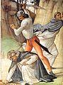Domenico Ghirlandaio - Martyrdom of St Peter Martyr WGA.jpg