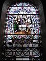 Dompierre-sur-Helpe (Nord, Fr) vie de Saint Etton, vitrail 07.jpg