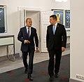 Donald Tusk and Jüri Ratas (37376645991).jpg