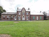Douchy (Aisne) mairie.JPG