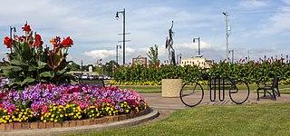 Norfolk, Nebraska City in Nebraska, United States