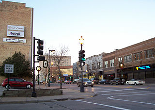 Oshkosh, Wisconsin City in Wisconsin, United States
