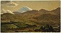 Drawing, Mount Chimborazo, Ecuador, 1857 (CH 18193469).jpg