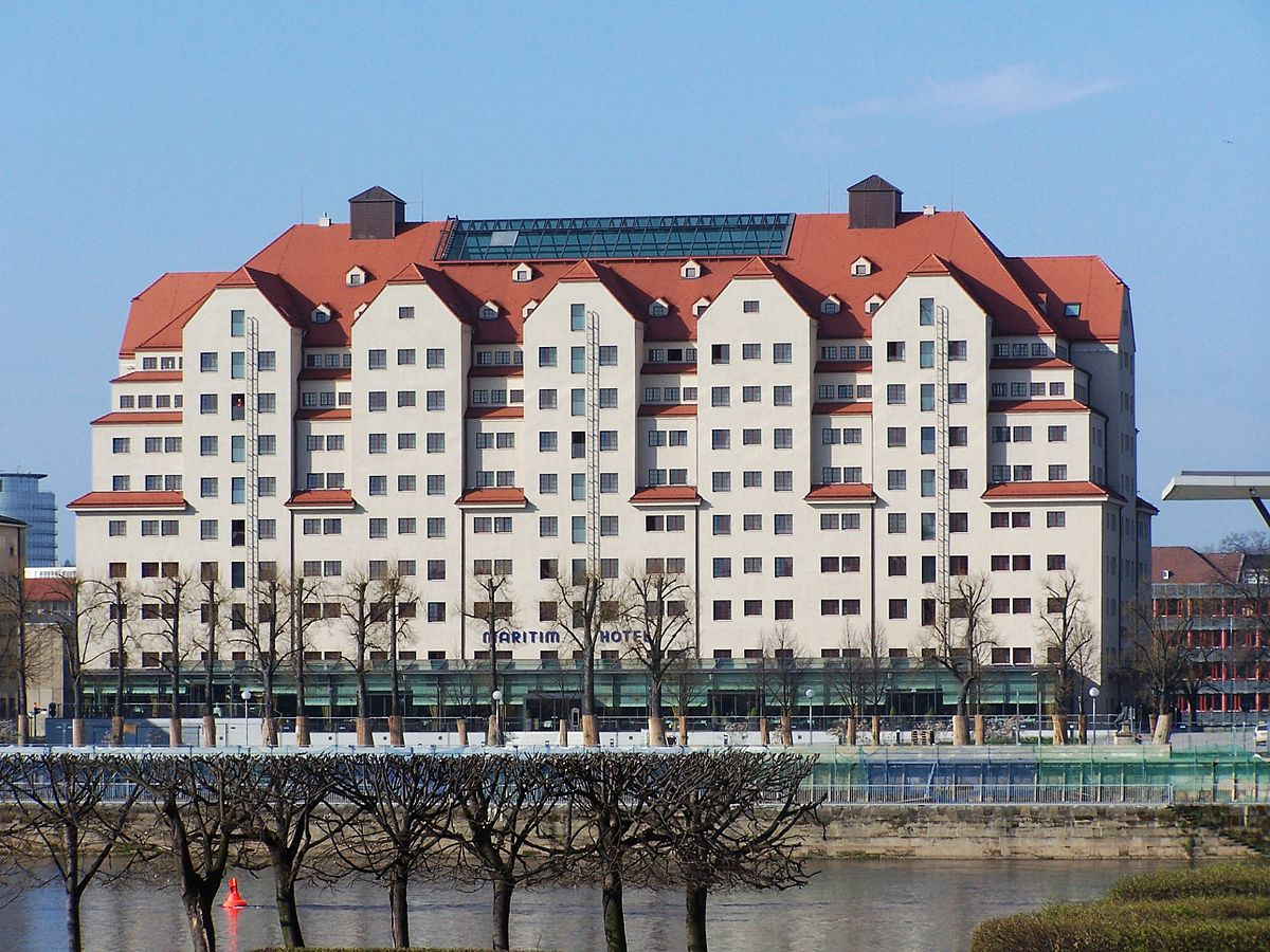 Www Hotels Dresden Undumgebung