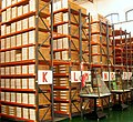 Drill core repository - Geological and Mining Institute of Spain 01.JPG