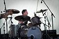 Drummer Mark Kingsmill with Hoodoo Gurus.jpg