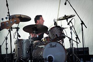 Mark Kingsmill
