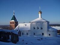 Dudin Monastery 2010-02.jpg