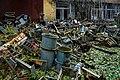 Duga radar system- wreckage of electronic devices (37885984654).jpg