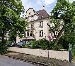 Wilhelmshöhe in Duisburg