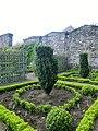 Dunbar's Close Gardens Edinburgh - panoramio (6).jpg