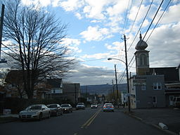 none Dunmore, Pennsylvania