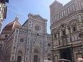 Duomo, Battistero, Cupola, Campanile - panoramio.jpg