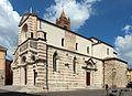 Duomo di grosseto, esterno 01.JPG