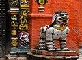 Durbar Square Kathmandu, Nepal (3930991696).jpg