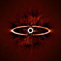Dust ring around HR 4796A (eso1417a).jpg