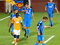 Dynamo at Earthquakes 2010-10-16 9.JPG