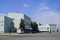 Dzerzhinsk Town Hall.jpg