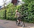 E.V.A. Lanxmeer ChildBike 2009.jpg