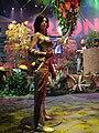 E3 2010 Rift booth girl.jpg