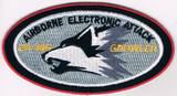 EA-18G Growler cloth badge2
