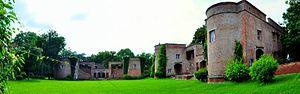 Aga Khan Award for Architecture - Entrepreneurship Development Institute of India